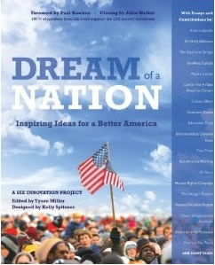 Dream of a nation cover