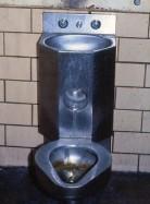 jail toilet