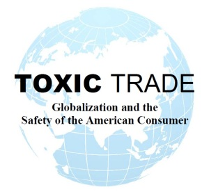 Toxic trade cover
