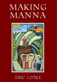 Manna cover